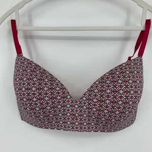 Victoria's Secret bra 36D no wire